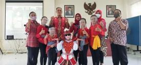 Pentas Budaya HUT-264 Kota Yogyakarta