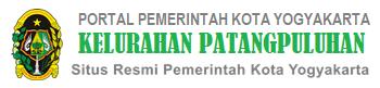 Website Resmi  Kelurahan Patangpuluhan Pemerintah Kota Yogyakarta