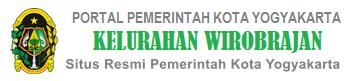 Website Resmi  Kelurahan Wirobrajan Pemerintah Kota Yogyakarta
